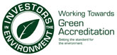 Green accreditation