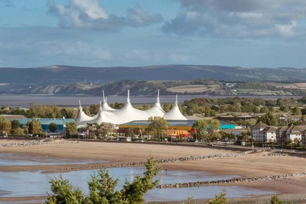 Butlins Holiday Camp, Minehead