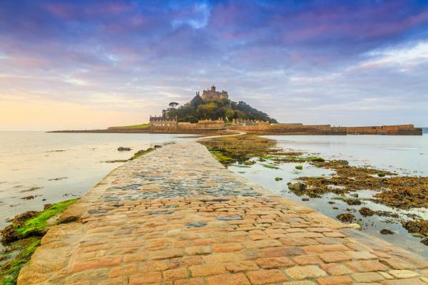 St Michaels Mount