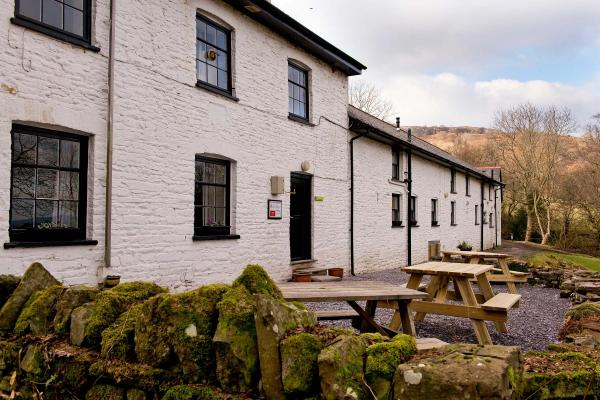External Image of YHA Brecon Beacons
