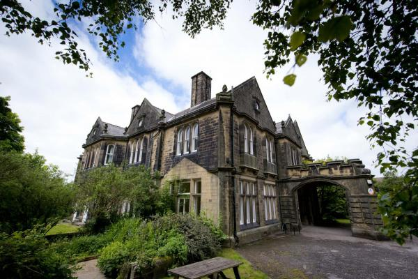 YHA Haworth