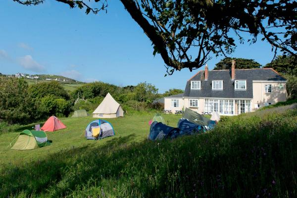 YHA Lands End External