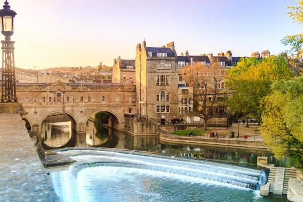 Image of Bath