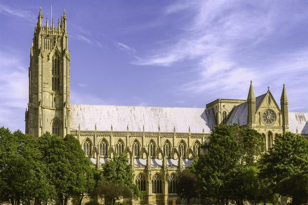 Image of Beverley Minster