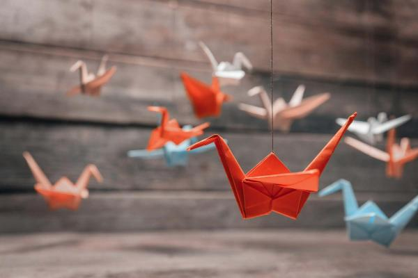 Image of Origami