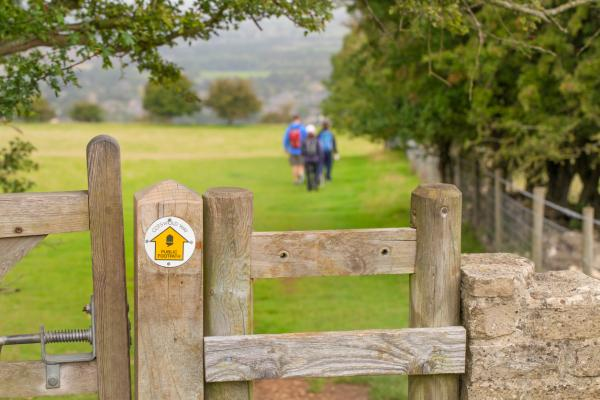Walking and Rambling in The Cotswolds