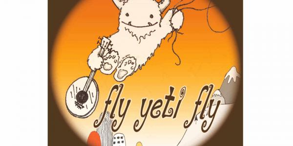 Fly Yeti Fly at Treyarnon Bay's Sunset Sessions