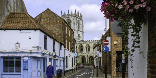 Beverley Yorkshire, UK