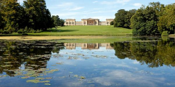 Stowe House and Landscape Gardens