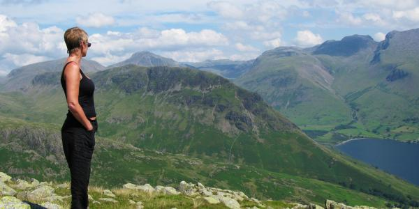 Walking and Rambling in Eskdale