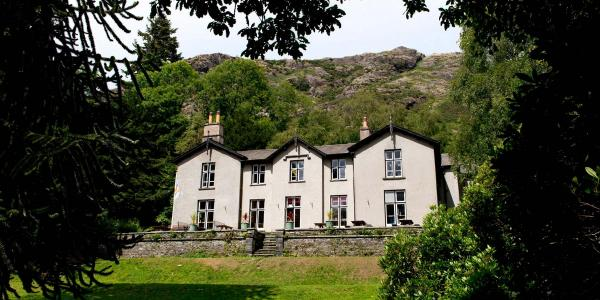 YHA Coniston Holly How External Image