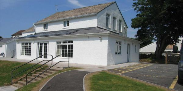 YHA Gower External