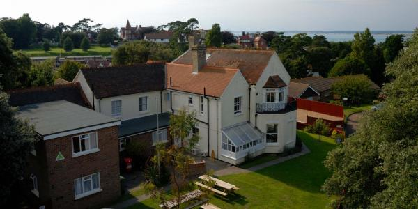 YHA Isle of Wight Totland