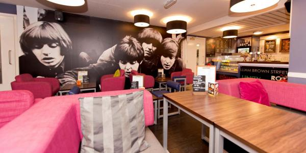 Image of YHA Liverpool Albert Dock