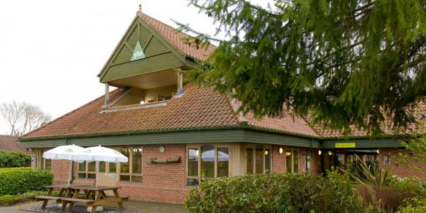 YHA Sherwood Forest