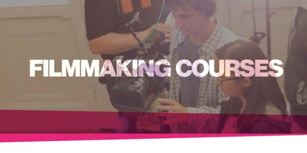 UK Film School Residential