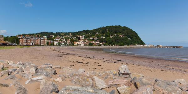 Walking and Rambling in Minehead