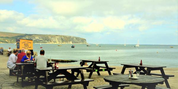 Walking and Rambling in Swanage